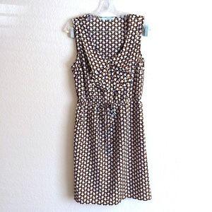 MAURICES Sleeveless Apple Dress M